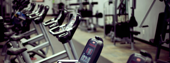 cardio and fitness in wheeling